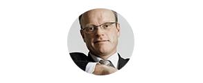 Schaduwminister Peter-paul de Vries