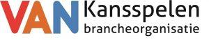Logo VAN Kansspelen