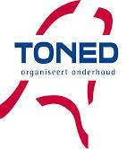 Logo TONED