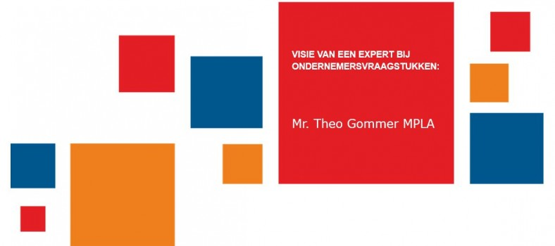 Mr Theo Gommer