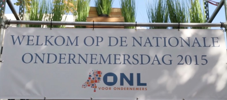 Nationale Ondernemersdag