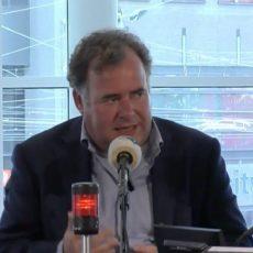 Hans Biesheuvel op Radio 1
