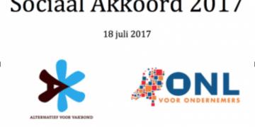 Sociaal Akkoord 2017