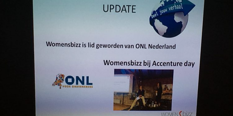 WomenSbizz lid bij ONL voor Ondernemers