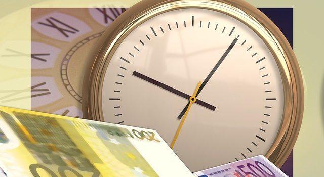 Wet late betalingen